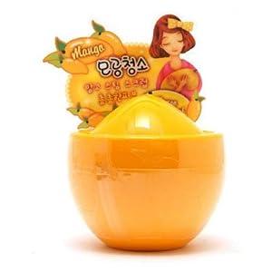 Baviphat® Mango - Natürliches Peeling - Gesichtspflege - Scrub
