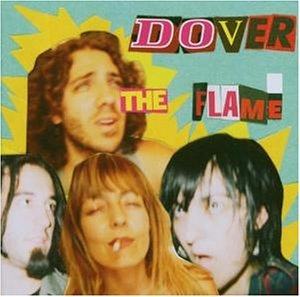 Dover - The Flame [UK-Import] - Zortam Music