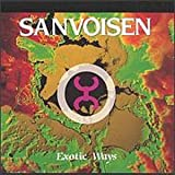 Exotic Ways by Sanvoisen