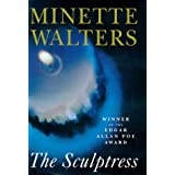 The Sculptressby Minette Walters