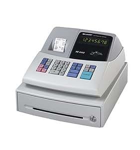 Sharp XEA102 Cash Register