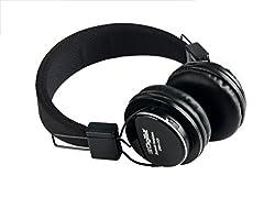Digitek Bluetooth Headphone DBH-001 Black