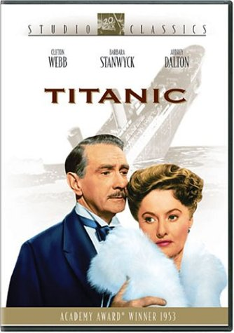 Cover art for  Titanic