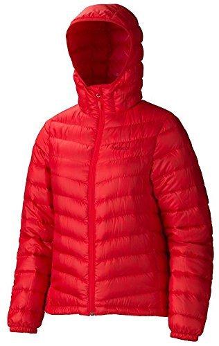 Marmot, Wm's Jena Hoody, S, Cherry Tomato, 71810-6778-3 online kaufen