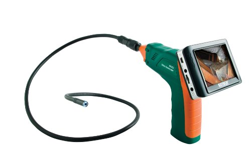 Extech BR250 BR250 Video Borescope/Wireless Inspection Camera