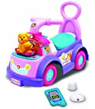 Fisher-Price Little People Animal Rescue Ride On