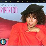 The Best of Minnie Riperton ~ Minnie Riperton