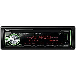 See PIONEER DEHX5600 USB CD Player with Mixtrax/HD Radio Details