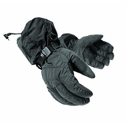 afeabecc39c Review ANSAI Mobile Warming Softshell Glove - Mottaipammi