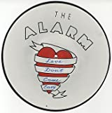 The Alarm - Love Don't Come Easy UK 10