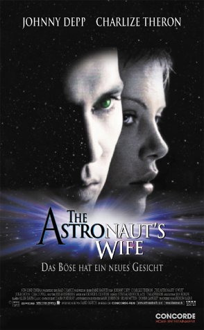 The Astronaut's Wife hier kaufen