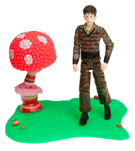 Buy 5″ Charlie Bucket Action Figure – Charlie and the Chocolate Factory with Johnny Depp