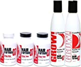 Hair Formula 37 Vitamins, Shampoo Set for Fast Hair Growth