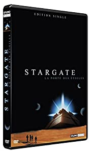 Stargate [Édition Single]