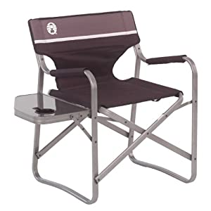 best portable deck chairs
