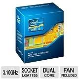 Intel Core I3-2105 Processor