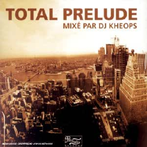 Total Prelude