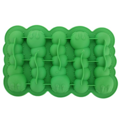 Diy Ice Tray Mould Pan Cube For Bar Party Drink Kitchen Chocolate Jelly Maker front-410876
