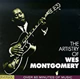 echange, troc The Artistry of Wes Montgomery - The artistry of wes montgomery
