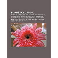 Plan Tky 251-500: Zoznam Plan Tok 251 - 500, 433 Eros, 253 Mathilde, 324 Bamberga, 264 Libussa, 323 Brucia, 379...