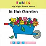 In the Garden (Babies' big bright boa...