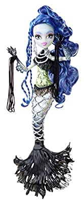 Monster High Freaky Fusion Sirena von Boo Doll from Monster High