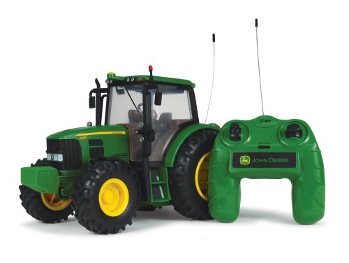 Tractor With Radio : John deere pedal tractor radio