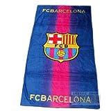 FC バルセロナ  大型バスタオル FC Barcelona