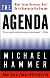 img - for The Agenda: What Every Business Must Do to Dominate the Decade book / textbook / text book