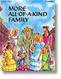 More All-of-a-Kind Family (Audiofy Digital Audiobook Chips)