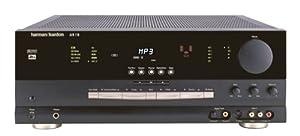 Harman Kardon AVR 110 Audio/Video Receiver (Discontinued by Manufacturer)