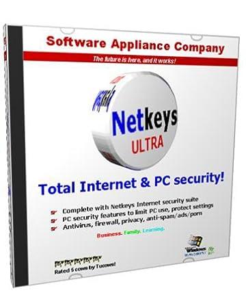 Netkeys ULTRA