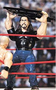 WWE Wrestling Exclusive Action Figure Big Show - 1