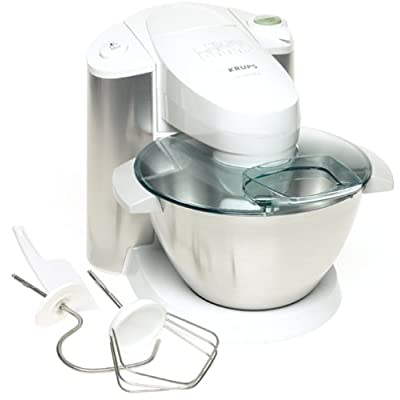 Amazon.com: Krups 418-75 Power Mix Pro Stand Mixer