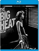 The Big Heat [Blu-ray]