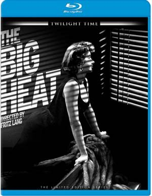Big Heat [Blu-ray]