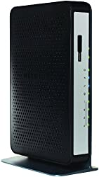 Netgear N450 Wi-Fi Cable Modem Router (N450-100NAS)