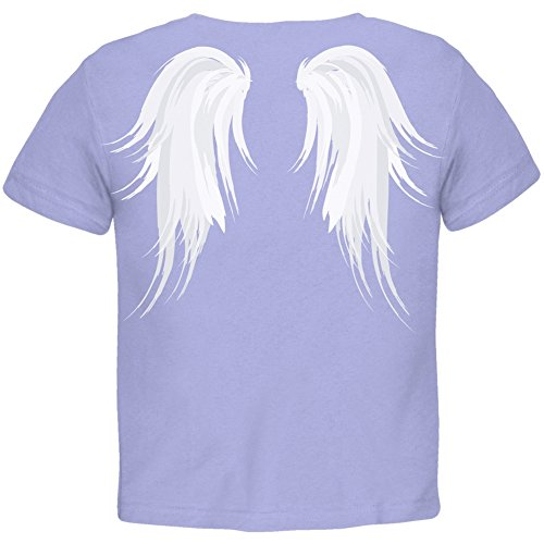 Angel Wings Toddler T-Shirt