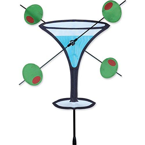 Martini Whirligig Spinner
