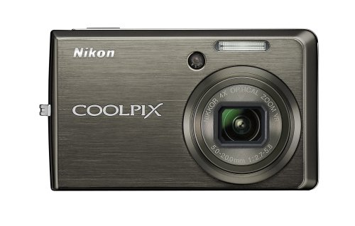 Nikon Coolpix S600 is one of the Best Nikon Digital Cameras Under $500