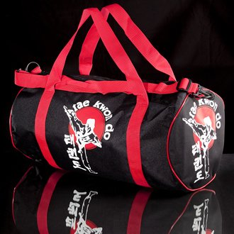 Blitz Sport Taekwondo Martial Arts Drum Bag
