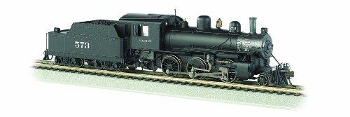Bachmann Industries Alco 260 Dcc Sound Value Locomotive Wabash #573 Ho Scale Train Car