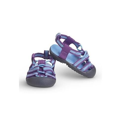 American Girl Sporty Sandals for Dolls - 1