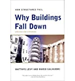 img - for [(Why Buildings Fall Down )] [Author: Matthys Levy] [Feb-2002] book / textbook / text book