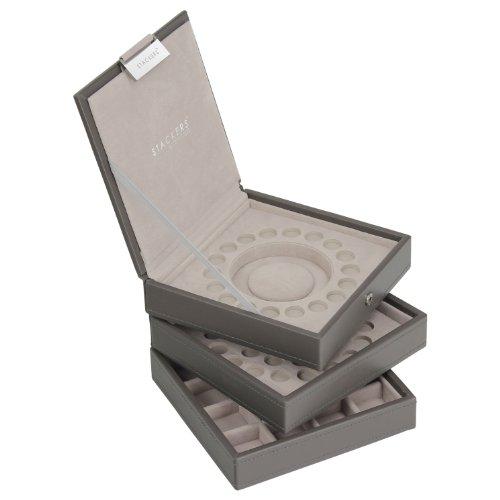 stackers-jewellery-box-mink-grey-charm-velvet-stacker-set-of-3