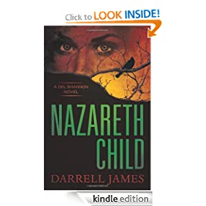 Kindle Daily Deal: Nazareth Child