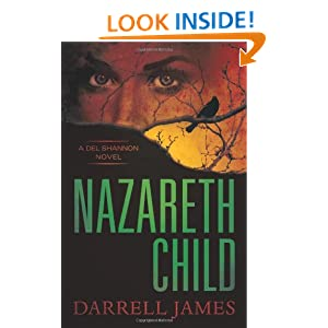 Nazareth Child (A Del Shannon Novel)