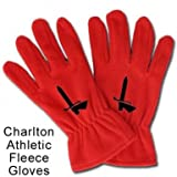 Charlton Athletic Gloves