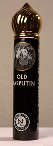 North Coast Brewing Old Rasputin Russian Imperial Stout (Old Rasputin compare prices)