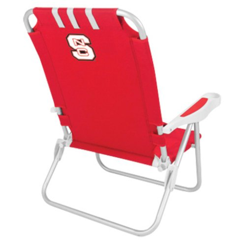 Picnic Time Collegiate Monaco Beach Chair